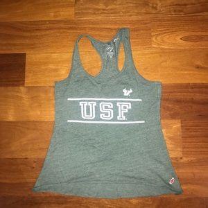 USF tank